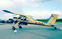 D-EWRJ @ EDDB - PZL-104 Wilga 35 at the Internationale Luftfahrtausstellung ILA 1998, Berlin - by Ingo Warnecke
