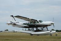 C-FFCL @ KOSH - Cessna 208 - by Mark Pasqualino