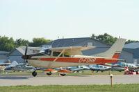 C-FOHR @ KOSH - Cessna 182E - by Mark Pasqualino