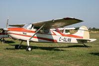 C-GLNN @ CAK3 - CAK3 Delta Airpark BC - by Nick Dean