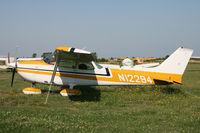 N12294 @ CAK3 - CAK3 Delta Airpark BC - by Nick Dean