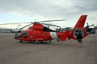 6506 @ DAY - US Coast Guard HH-65A