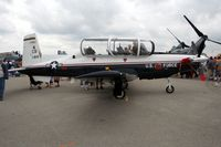 06-3819 @ DAY - T-6 Texan II - by Florida Metal