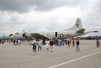159513 @ DAY - P-3C Orion - by Florida Metal