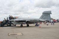 161352 @ DAY - Grumman EA-6B Prowler - by Florida Metal