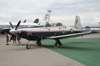165973 @ DAY - T-6 Texan II - by Florida Metal