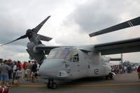 166494 @ DAY - MV-22 Osprey