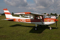 OE-CMS @ LOLW - Cessna 152