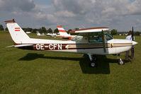 OE-CFN @ LOLW - Cessna 152