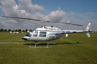 OE-XBS @ LOLW - Rotor Sky Bell 206
