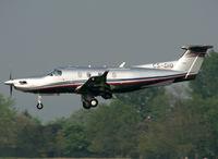 CS-DIQ @ LFBO - Landing rwy 32R - by Shunn311