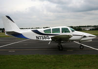 N738G photo, click to enlarge