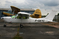F-GETC photo, click to enlarge