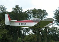 G-CDLW photo, click to enlarge