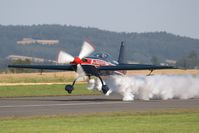 D-EXMR @ LOAB - Extra 300 - by Andy Graf-VAP