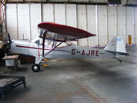 G-AJRE photo, click to enlarge
