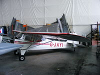 G-JAYI photo, click to enlarge