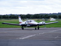 G-XKEN photo, click to enlarge