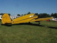 N41759 @ KOSH - EAA Airventure 2009 - by Kreg Anderson