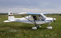 D-MMUU - Aero Sag Airport - Tokorcs Hungary - by Attila Groszvald-Groszi