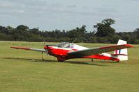 G-BUEK @ EGRO - 3. G-BUEK at Heart Air Display, Rougham Airfield Aug 09 - by Eric.Fishwick