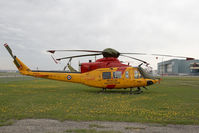 146415 @ CYYC - Canada - Air Force Bell CH-146 - by Andy Graf-VAP