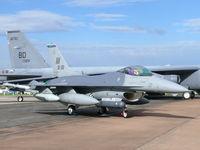 89-2137 @ EGVA - General Dynamics F-16CG Fighting Falcon 89-2137/AV/31OG US Air Force - by Alex Smit