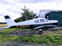 G-BAFW photo, click to enlarge