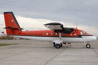 C-GXXB @ CYYC - Kenn Borek Air DHC-6 - by Andy Graf-VAP
