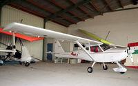 75-01 @ LHFM - Fertöszentmiklos - Meidl Airport / LHFM - Hungary - Gyro.at hangar - by Attila Groszvald-Groszi