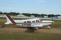 C-FTAM @ KOSH - Piper PA-32-300 - by Mark Pasqualino