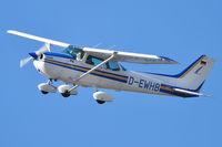 D-EWHB @ EDNY - Cessna 172P - by Volker Hilpert