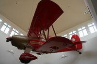 N358L @ KOSH - Smith Miniplane - by Mark Pasqualino