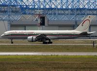 CN-RMZ @ LFBO - Landing rwy 14R - by Shunn311