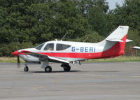 G-BERI photo, click to enlarge