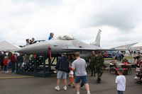86-0262 @ DAY - F-16C - by Florida Metal