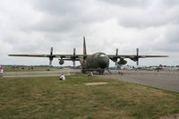 2458 @ DAY - Brazilian Air Force C-130 - by Florida Metal
