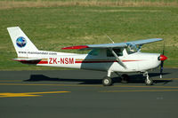 ZK-NSM photo, click to enlarge