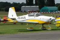 PH-RVN @ EGSX - Dutch RV at 2009 North Weald RV Fly-in