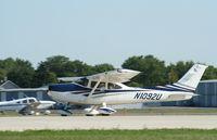N1092U @ KOSH - Cessna T182T - by Mark Pasqualino