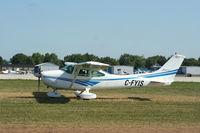 C-FYIS @ KOSH - Cessna 182Q - by Mark Pasqualino