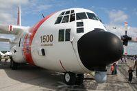 1500 @ YIP - HC-130H - by Florida Metal