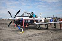 06-3823 @ YIP - T-6A Texan II - by Florida Metal