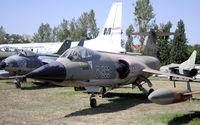 63-893 @ LHSN - Szolnok-Szandaszölös airplane museum. - by Attila Groszvald-Groszi