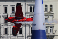 N841MP - Red Bull Air Race Budapest 2009 - Pete McLeod