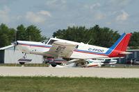 CF-FDC @ KOSH - Piper PA-32-300 - by Mark Pasqualino