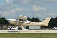 N7003G @ KOSH - Cessna 172K - by Mark Pasqualino