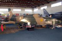 1037 @ FAPE - Atlas Impala Mk II at SAAF Museum in Port Elizabeth - by Micha Lueck