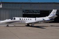 LZ-GEN @ VIE - Cessna 550 Citation 2 - by Dietmar Schreiber - VAP