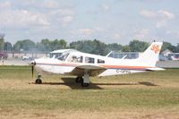 C-GPYG @ KOSH - Piper PA-28R-200 - by Mark Pasqualino